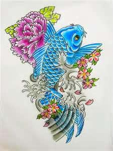 Fotos, dicas, modelos e sugestões de Tatuagens de Peixes