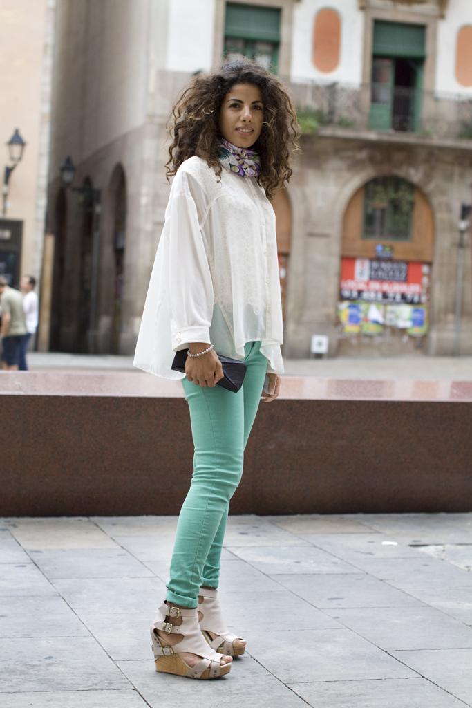 Vi Ricordate Spain Style