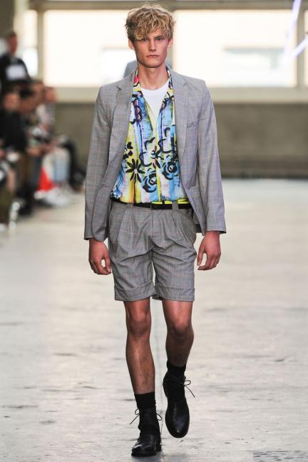 Topman Design Men's Fashion Spring-Summer 2013-2