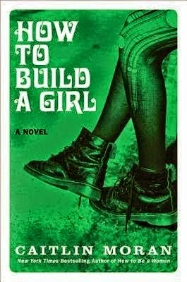 How To Build A Girl Readalong