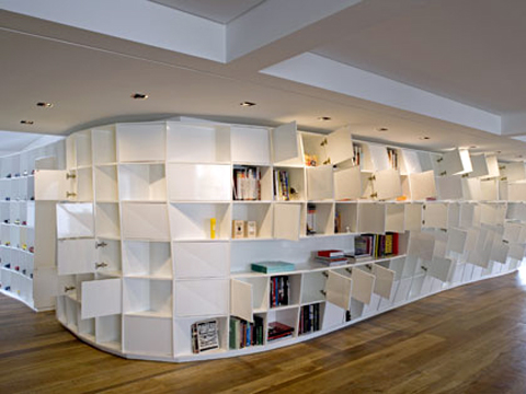 library interior design ideas 5