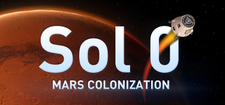 Sol 0 Mars Colonization PC Game Free Download