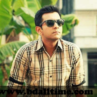 Bangladeshi Actor and Singer Tahsan
