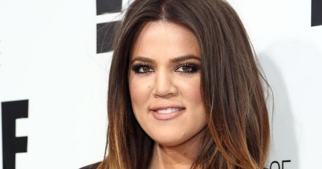 Khloe Kardashian Height Weight Body Measurements