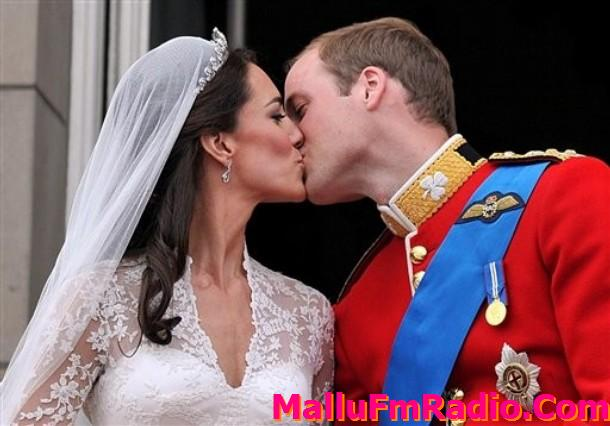 prince william married. Prince William,
