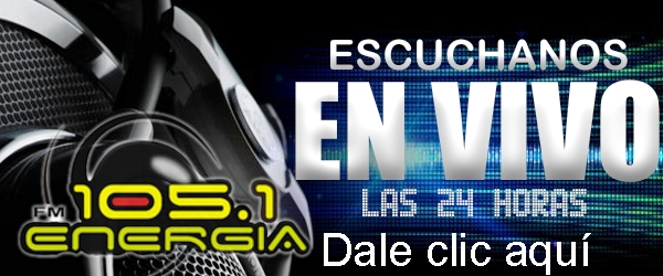 ESCUCHA FM ENERGIA EN VIVO AQUI