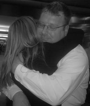 Primeiro Abraço !!!!!!