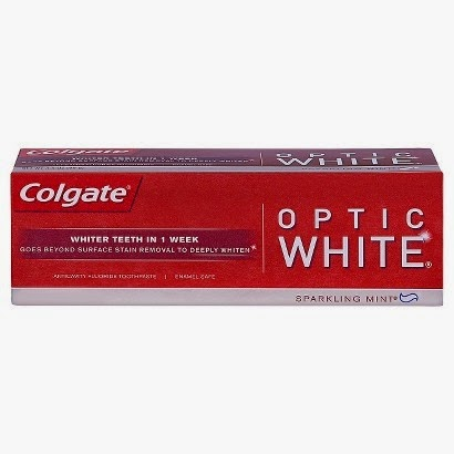 colgate 3d white strips instructions