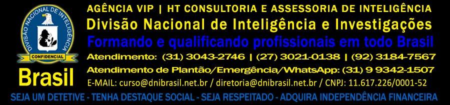 D.N.I. - DETETIVES DO RIO GRANDE DO SUL (RS)