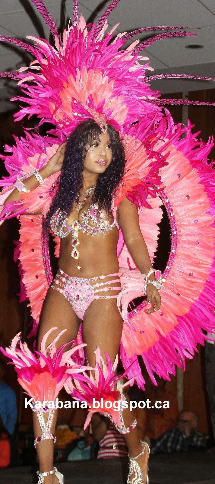Karabana tribal carnival band launch storm malvernweather Choice Image