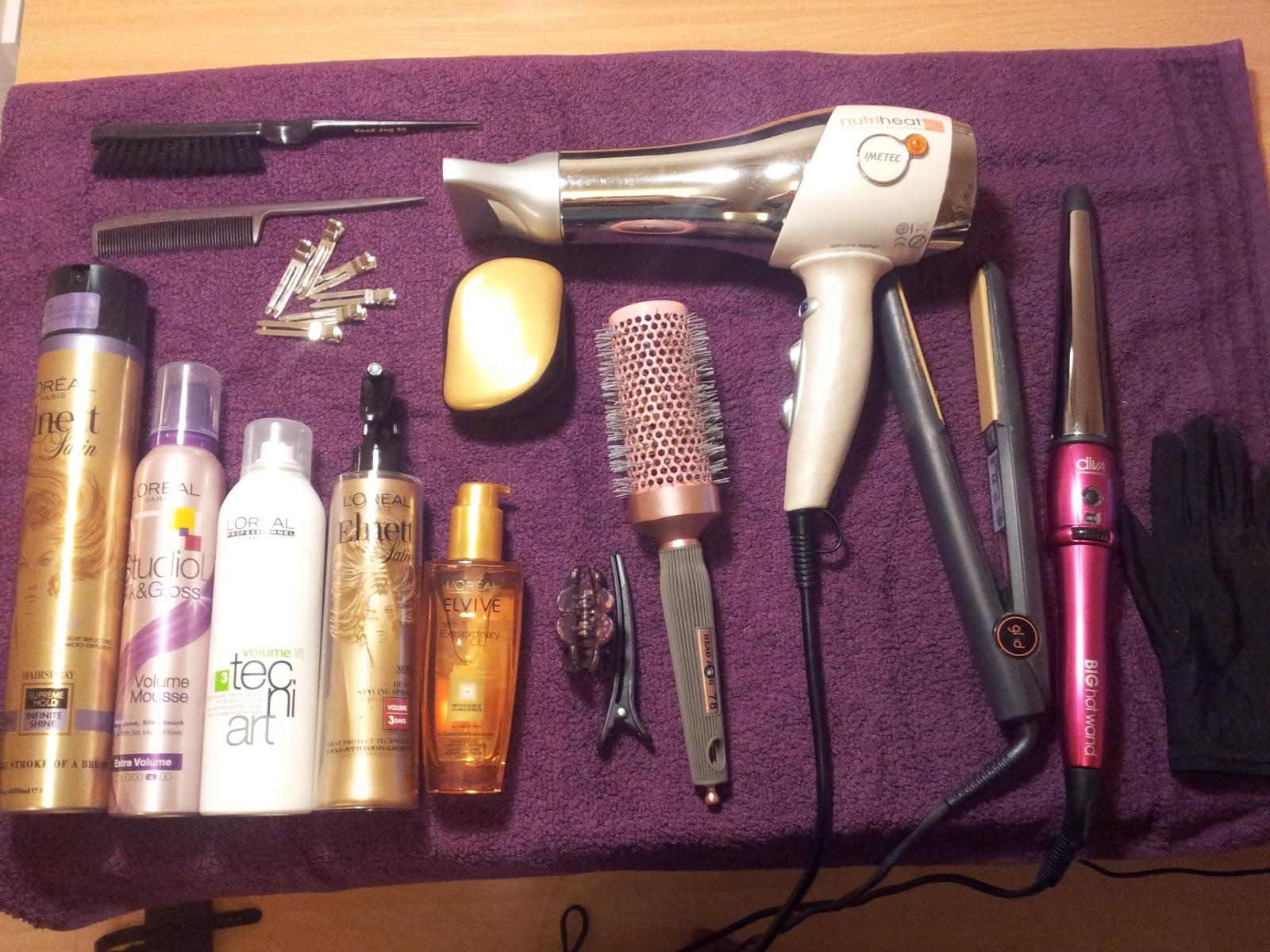 My Hair Diary By Sam Cheryl Cole Style Hair