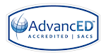 Nationally Recognized by Advanc-Ed
