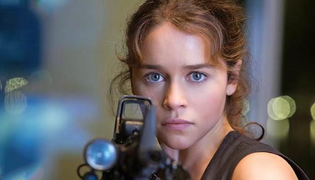 Mira el quinto TV Spot de Terminator Génesis con nuevos detalles