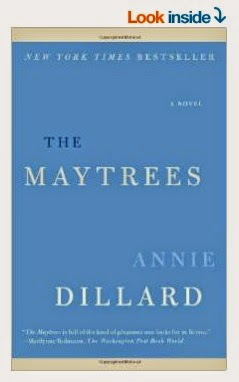 book review: The Maytrees