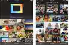 Instagram ahora permite crear collages de fotos