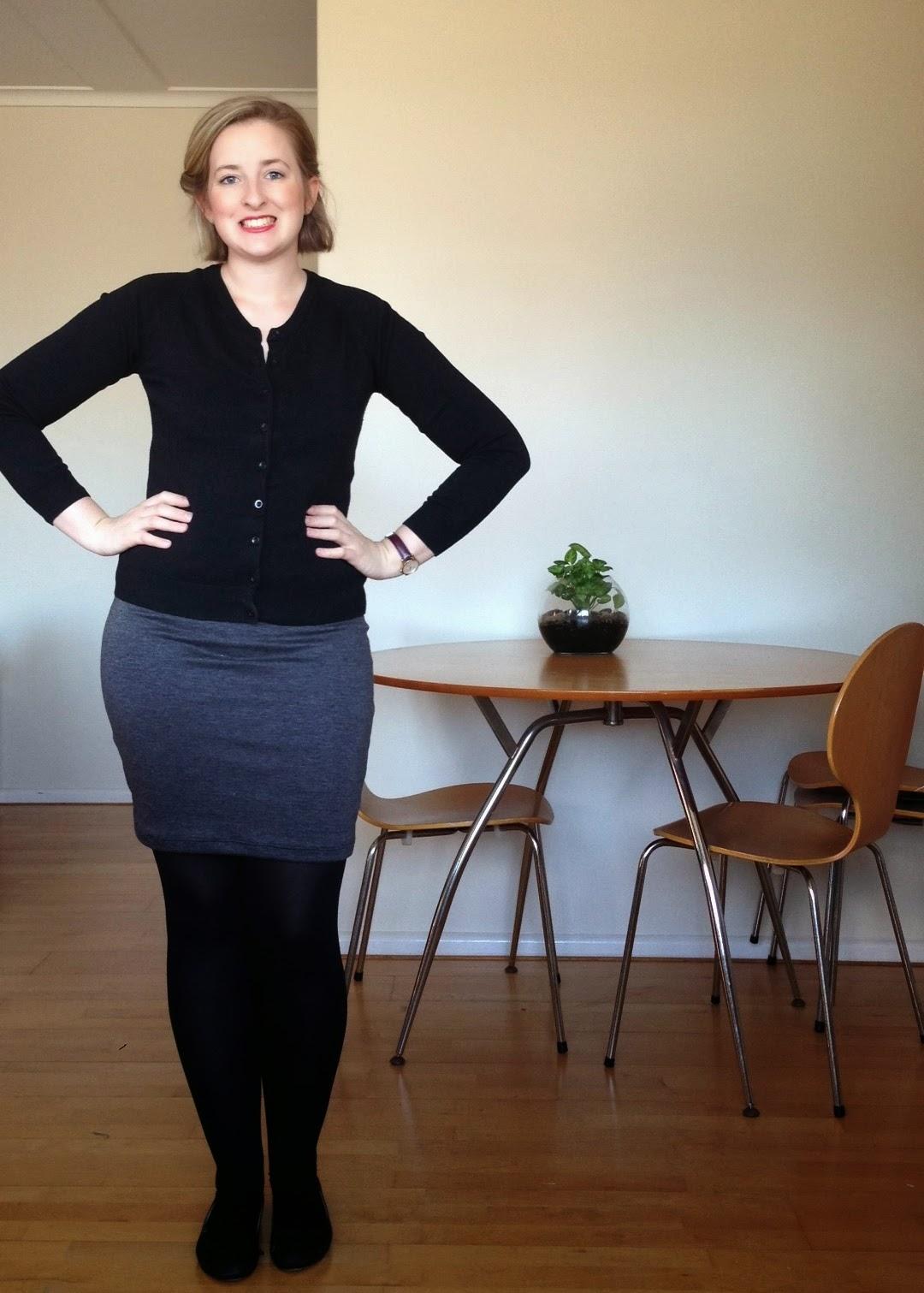 Sew Loft Karina Skirt Diana Cami