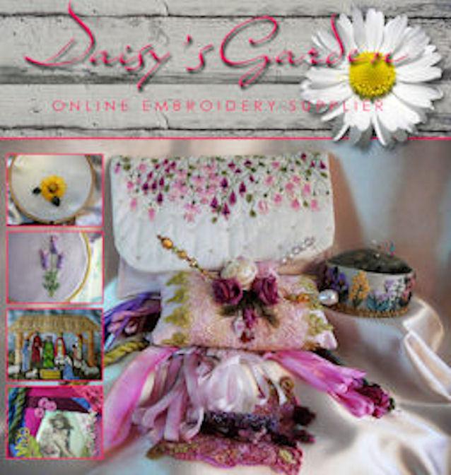 Daisys Garden Online