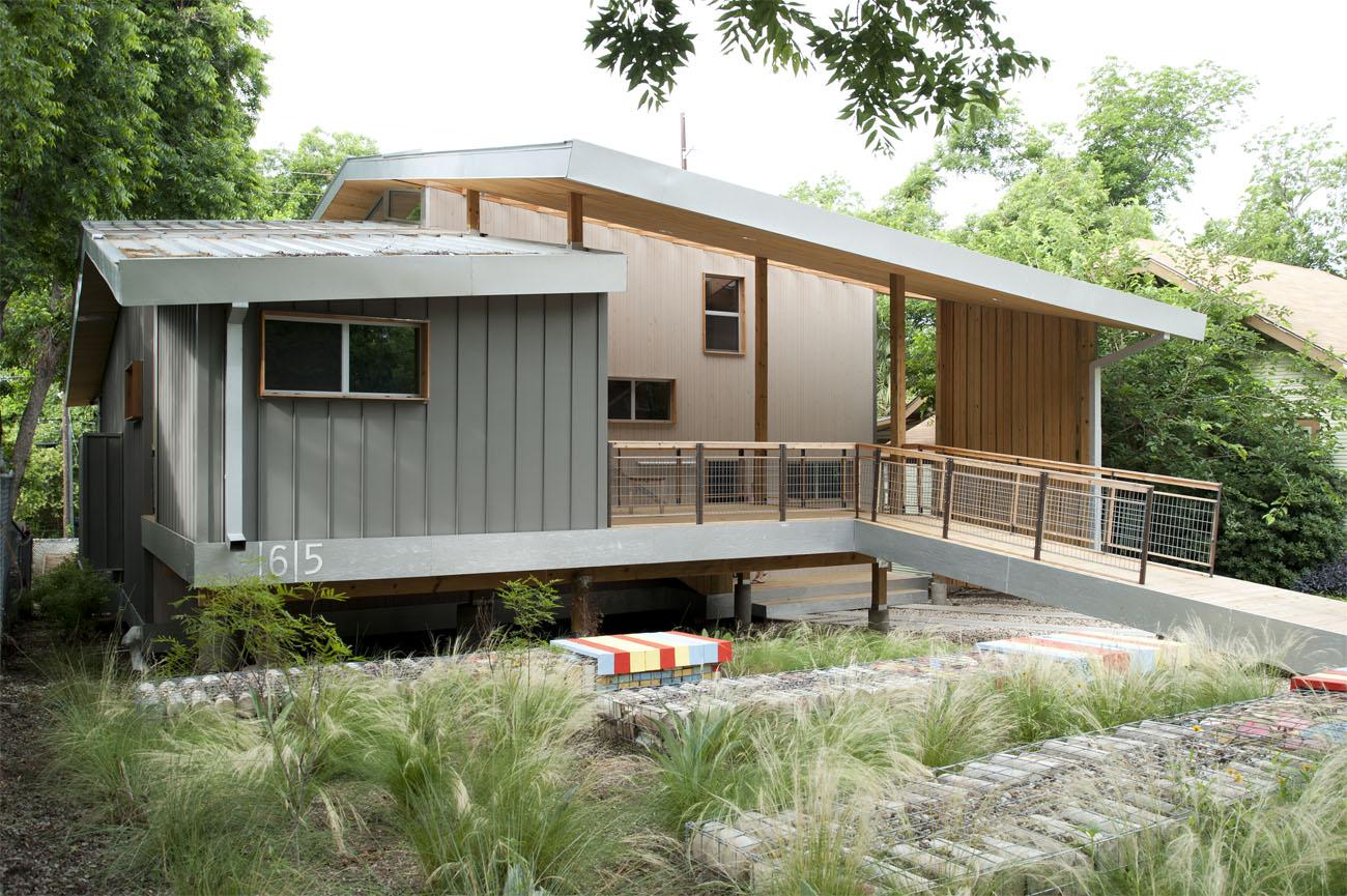 Austin cubed houston austin modern home tours coming for Modern house houston