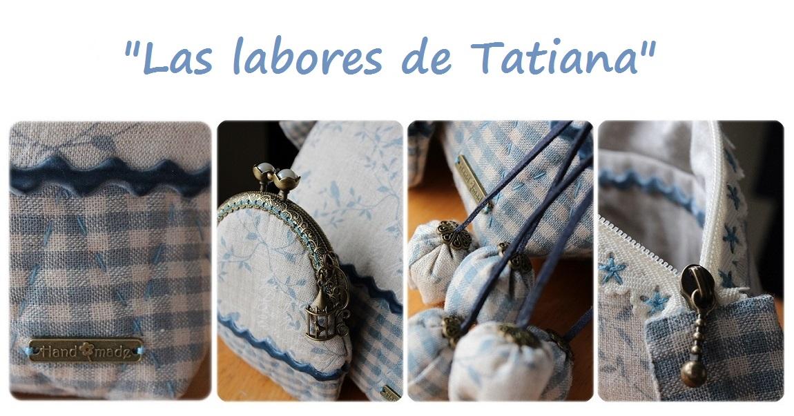 Las labores de Tatiana