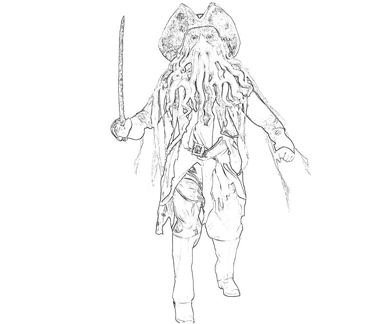 printable-davy-jones-sword-coloring-pages