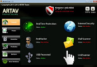 Free Download Anti Virus ARTAV Made In Indonesia