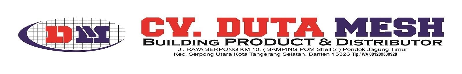 Pabrik Pagar BRC Duta Mesh Tangerang Produksi Pagar BRC