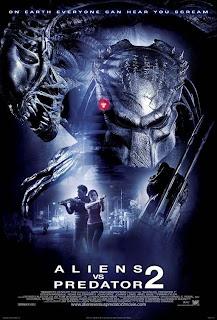 Ver online:Alien vs Depredador (Alien vs. Predator 2) 2007