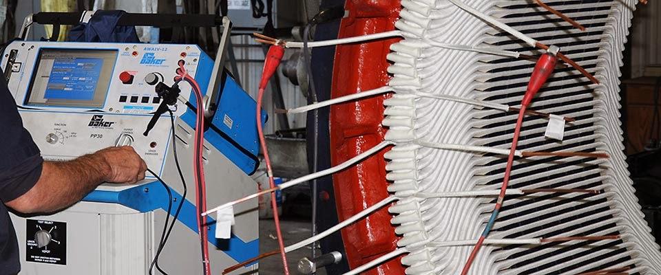 lựa chọn thiết bị điện công nghiệp