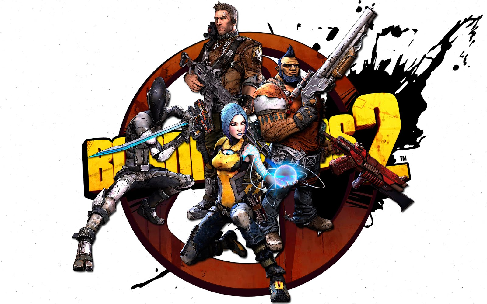 Borderlands 2 Season Pass Game Free On XBOX 360 And PS3 Borderlands