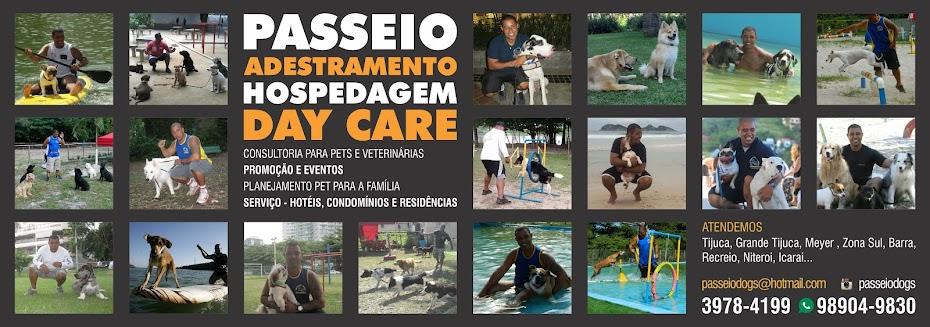 PASSEIODOGS ADESTRAMENTO