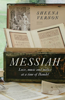 Messiah book cover