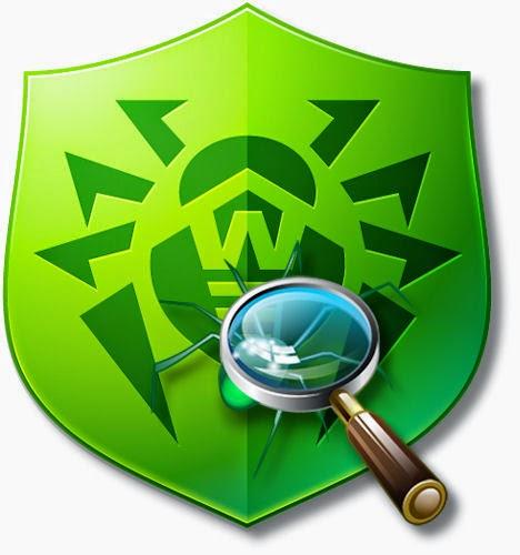 برنامج Dr.Web CureIt! 9.1.2 (22.02.2015) - مدونة الحماية