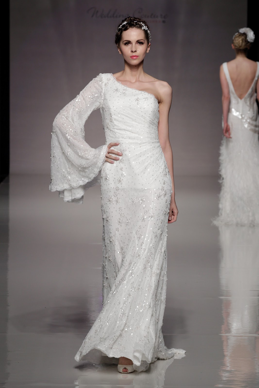 frumpy to funky Bridal Fashion 2013 Anoushka G's Around