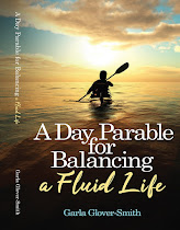 A Day Parable for Balancing A Fluid Life