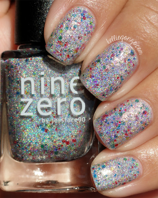 Nine Zero Lacquer Twinkle Lights