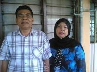 Ayah & Arwah Mak