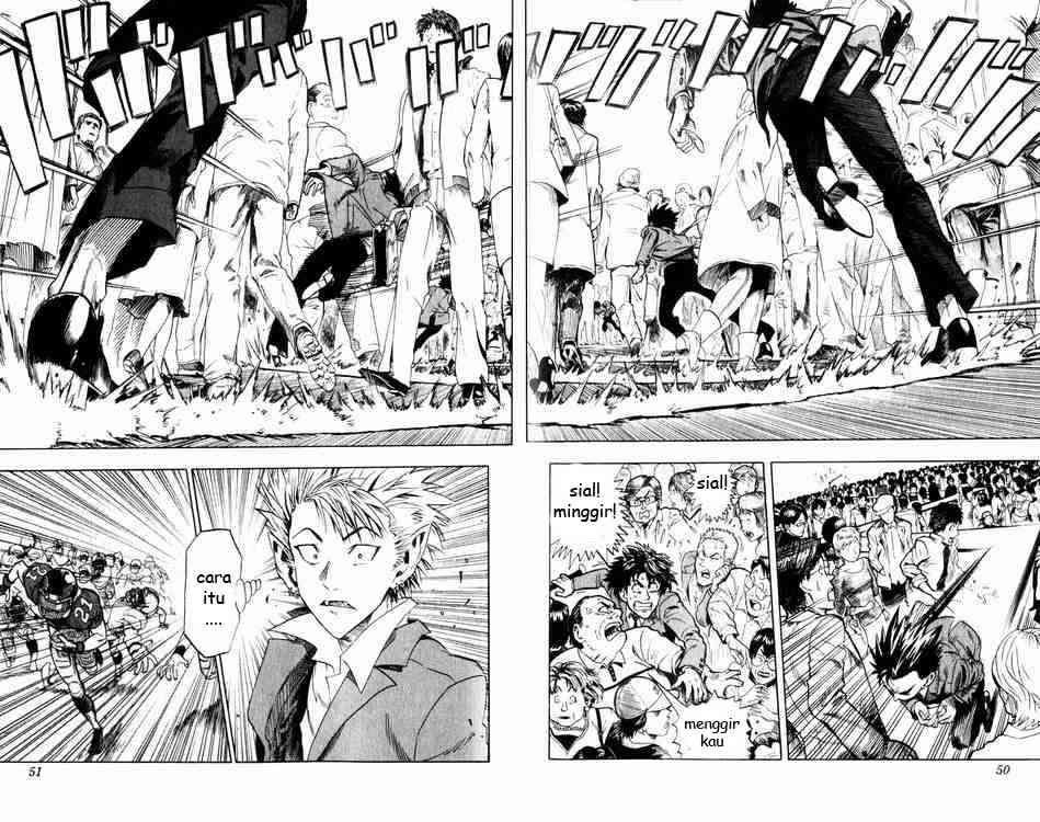 Komik eyeshield 21 001 - seseorang dengan kaki emas 2 Indonesia eyeshield 21 001 - seseorang dengan kaki emas Terbaru 46|Baca Manga Komik Indonesia|