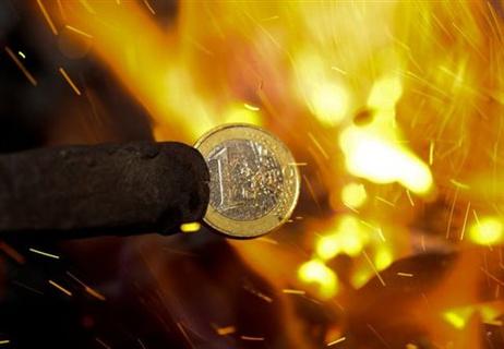 Economist: Έτσι θα τελειώσει η κρίση της ευρωζώνης