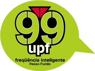 Rádio UPF FM de Passo Fundo RS ao vivo