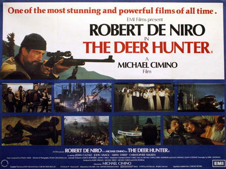 DVD] The Deer Hunter (1979) : Online Blu-Ray and DVD Store