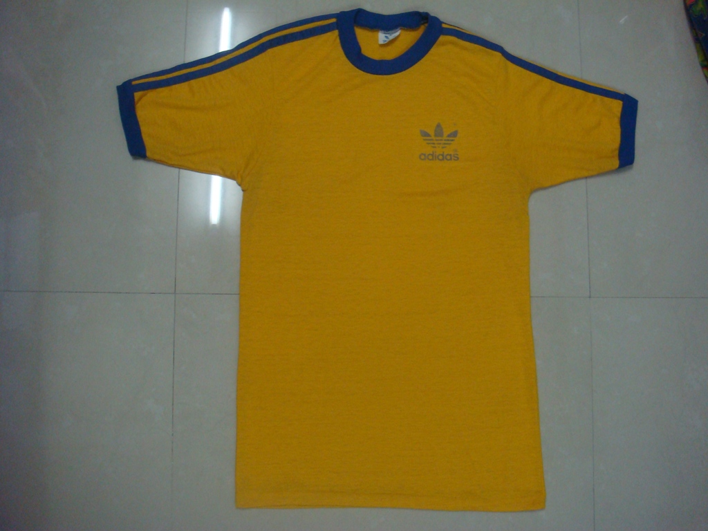 Kobe bundle vtg adidas ringer 50 50 t shirt made in usa for Adidas ringer t shirt