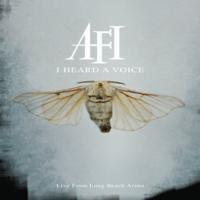 [2007] - I Heard A Voice [Live]