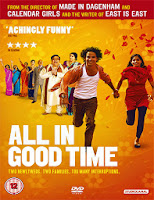 All in Good Time (2012)