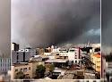 Tornado em Santa Catarina mata duas pessoas; ventos atingiram 330km/h
