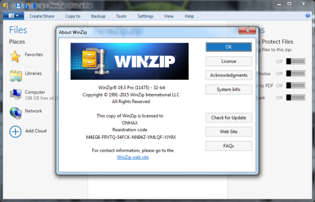 winzip for pc free download full version