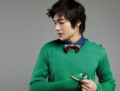korean celebrity new fashion style