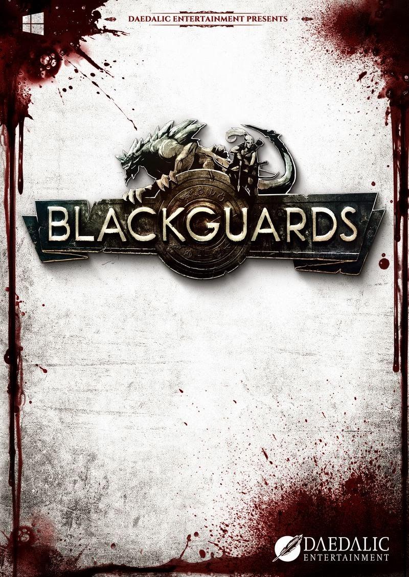 BlackGuards 2014