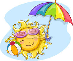 Літечко яскраве і веселе, і цікаве