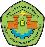 Logo SMKN2 Tanjungbalai