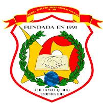 PRIMARIA SOLIDARIDAD T.M.